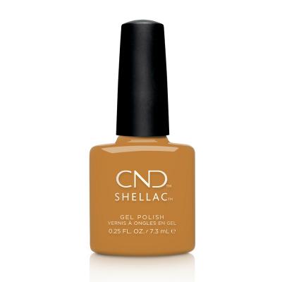 CND Shellac Candle Light 0.25 fl oz/7.3 ml 00932
