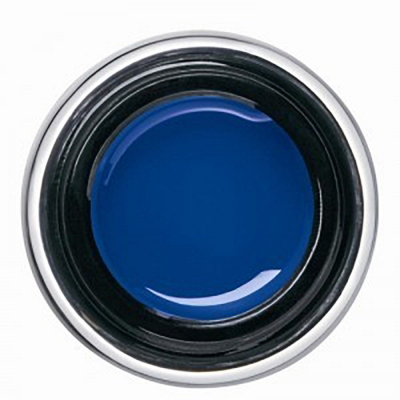 CND Brisa Color Gel Blue Opaque 0.5oz - 14g 08069