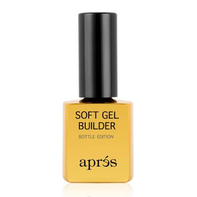 Apres Soft Gel Builder in a Bottle (Refill Gel-X Gel)APSGB15