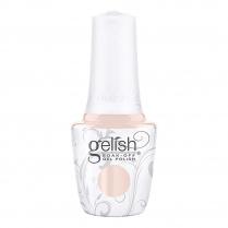 Gelish - Barely Buff 0.5 fl oz - 15ml 1110377