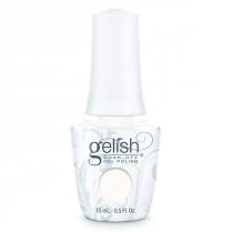 Gelish - Sheek White 0.5 fl oz - 15 ml - 1110811