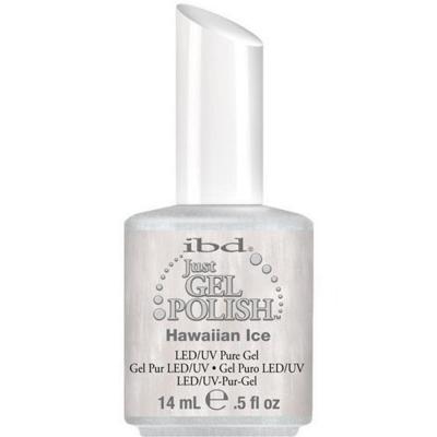 IBD Just Gel Hawaiian Ice .5floz 56543