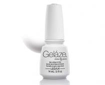 Gelaze Gel White On White 0.5 oz. 003 (81614)