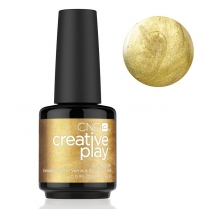 CND Creative Play Gel Polish 0.5oz Ballroom Baubles #507