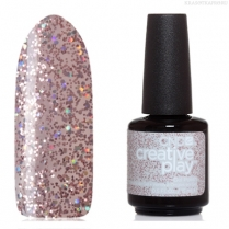 CND Creative Play Gel Polish 0.5oz Flashy Affair #510