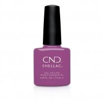 CND Shellac Psychedelic 0.25 fl oz/7.3 ml, 92652