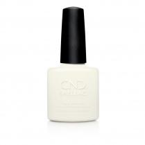 CND Shellac White Wedding 0.25 fl oz/7.3 ml, 92780