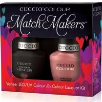Cuccio Colour Match Makers - Turkish Delight 6009
