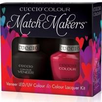 Cuccio Colour Match Makers - Singapore Sling 6013