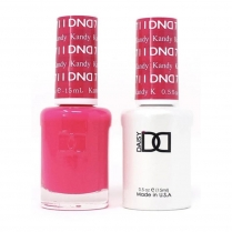 Daisy Soak Off Gel All In One Set - DND711