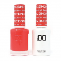 Daisy Soak Off Gel All In One Set - DND712