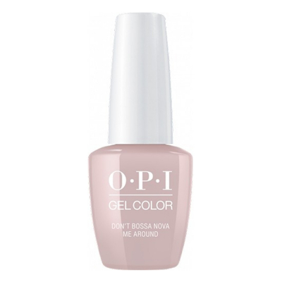 OPI Gelcolor Don't Bossa Nova Me Around 15ml/0.5 oz GC A60A