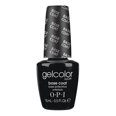 OPI Gelcolor Base Coat 0.5floz GC 010