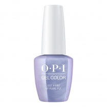 OPI Gelcolor Just A Hint Of Pearl-ple 0.5 oz, GC E97