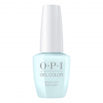 OPI Gelcolor Mexico City Move-Mint 0.5 oz GC M83