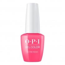 OPI Gelcolor V-I-Pink Passes 0.5 Fl. Oz. GC N72