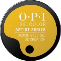 OPI Gelcolor A/S A Sunny Disposition 4g/0.21 oz GP 002