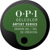 OPI Gelcolor A/S Are We In Agreen-ment? 4g/0.21 oz GP 003