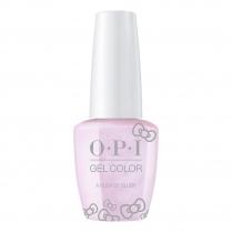 OPI Gelcolor A Hush Of Blush 0.5 oz HP L02