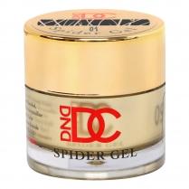 DC Spider Gel DCS01