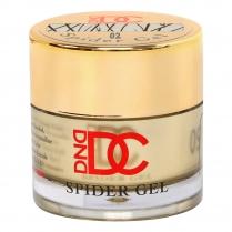 DC Spider Gel DCS02