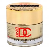 DC Spider Gel DCS03