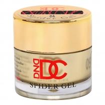 DC Spider Gel DCS04