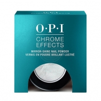 """OPI Chrome Effects 3g/0.1 oz - Blue """"Plate"""" Special CP004"""