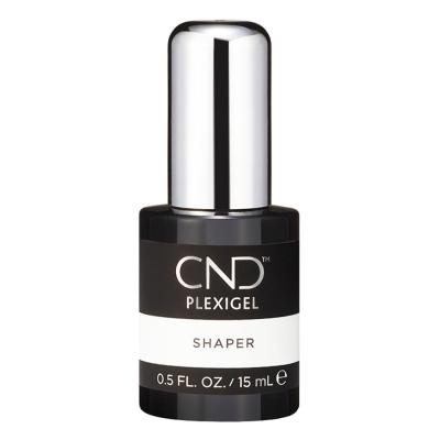 CND Plexigel Shaper 0.5 fl. oz 00363