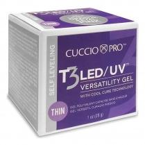 CuccioProT3 LED/UV S/L Thin 1oz Opaque Warm Pink CPGL4064
