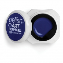 Gelish Art Form Gel 2D 5g - 0.17 oz, Essential Blue 1119002