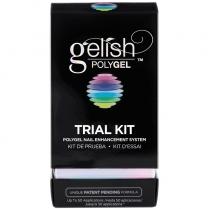 Gelish Polygel Trial Kit Up To 50 Applications - 1720004