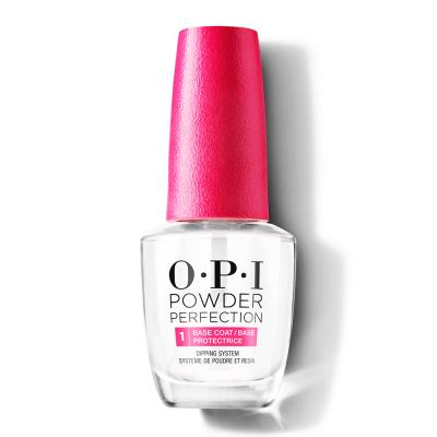 OPI Powder #1 Base Coat For Dipping 0.5 fl oz/15ml DPT10