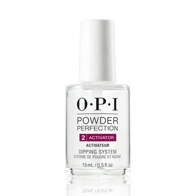 OPI Powder #2 Activate For Dipping 0.5 fl oz/15ml DPT20