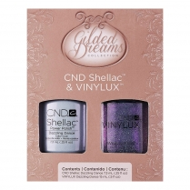 CND Shellac & Vinylux Duo Dazzling Dance 90707
