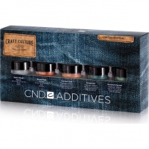 CND Additives Craft Culture Collection 5-Pack 91264