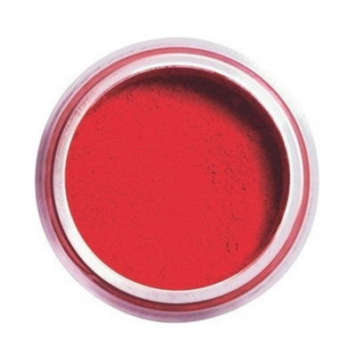 CND Additives Bright Red Pigment .05oz-1.65g 03717