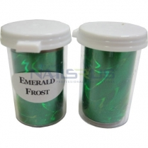 Transfer Foil Emerald Frost - 9210EF