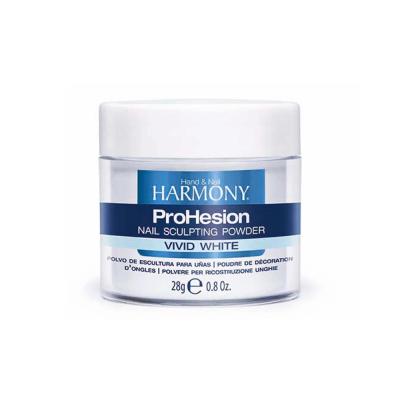 ProHesion Nail Sculpting Powder 0.8 oz - Vivid White 01113