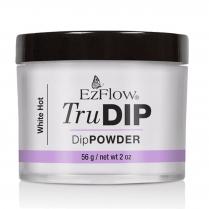 EzFlow TruDip DipPowder 56g/2 oz - White Hot #66823