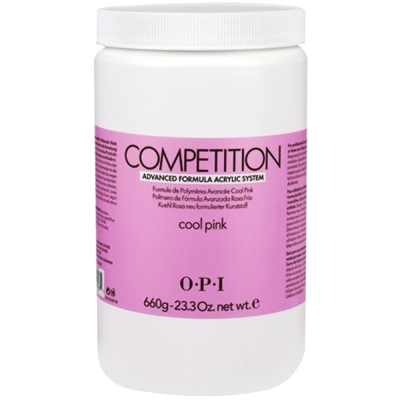 OPI Competition Powder - Cool Pink 23.3 oz - 660g AEE13