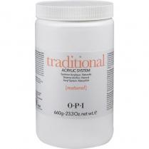 OPI Traditional Powder Natural 23.3oz-660g SP886