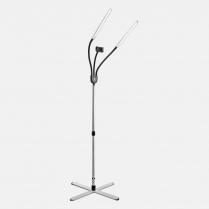 Gemini Floor Lamp LED U35350