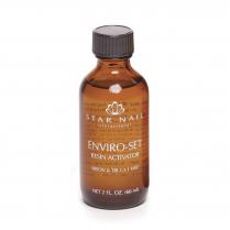 Star Nail Enviro-Set Spray-On Resin Activator 2 oz. #904