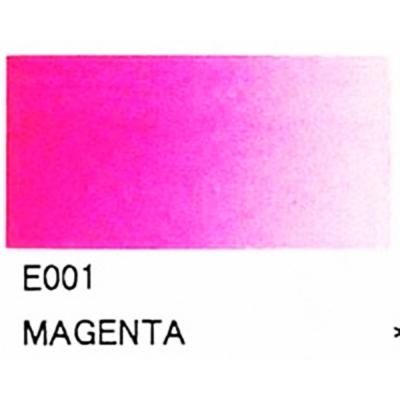Holbein Liquid Acrylic Magenta 35 ml E001