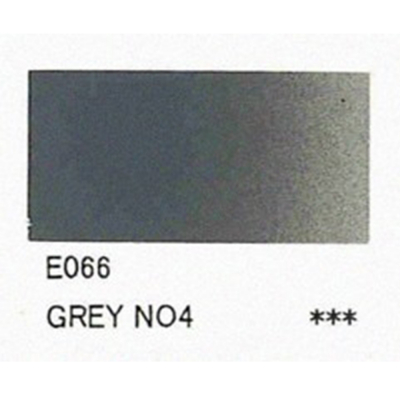 Holbein Liquid Acrylic Grey No. 4 35ml E066