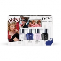 OPI Infinite Shine Grease Collection Mini 4-Pack IS DG3