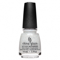 China Glaze Don't Be A Snow-Flake 0.5 oz. #1577 (84101)