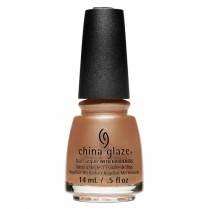 China Glaze Toast It Up! 0.5 oz. #1585 (84109)