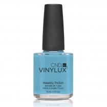 CND Vinylux #102 Azure Wish 0.5 oz. 09863